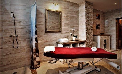 Hotel *** Kadyny Folwark Hotel & Spa / 12