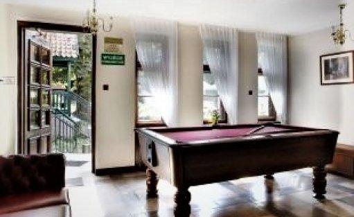 Hotel *** Kadyny Folwark Hotel & Spa / 16