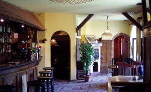 Kadyny Folwark Hotel & Spa Hotel *** / 9