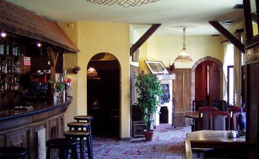 Hotel *** Kadyny Folwark Hotel & Spa / 39