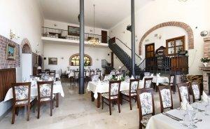 Kadyny Folwark Hotel & Spa Hotel *** / 5