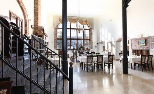 Hotel *** Kadyny Folwark Hotel & Spa / 25