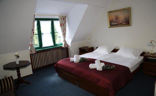 Hotel *** Kadyny Folwark Hotel & Spa / 23