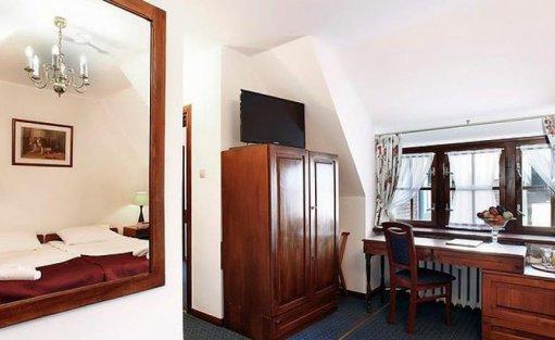 Hotel *** Kadyny Folwark Hotel & Spa / 18