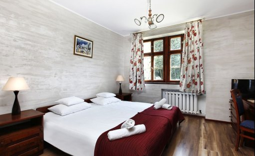 Hotel *** Kadyny Folwark Hotel & Spa / 9
