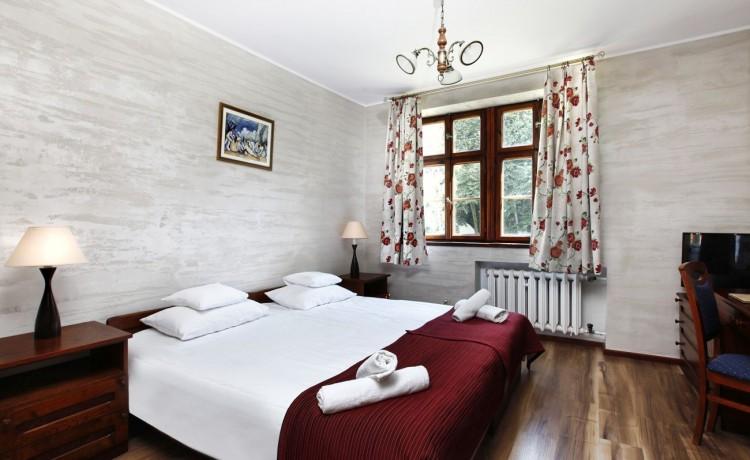 Hotel *** Kadyny Folwark Hotel & Spa / 3