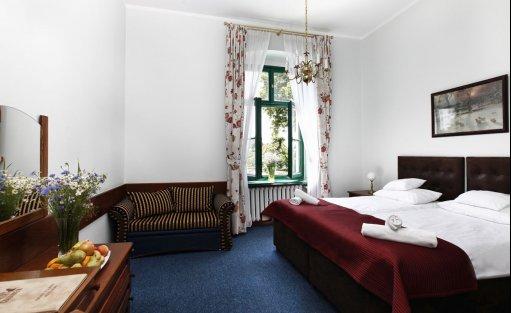 Hotel *** Kadyny Folwark Hotel & Spa / 20