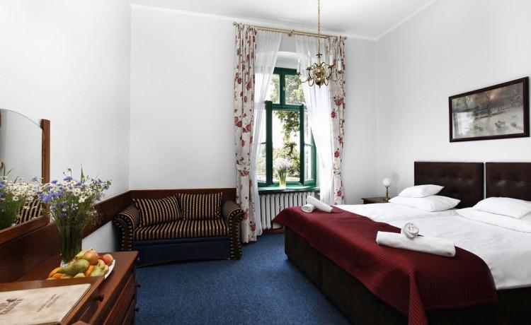 Hotel *** Kadyny Folwark Hotel & Spa / 4