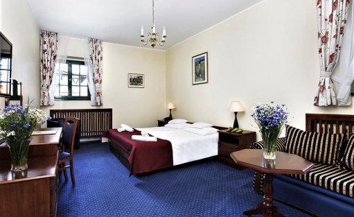 Hotel *** Kadyny Folwark Hotel & Spa / 22