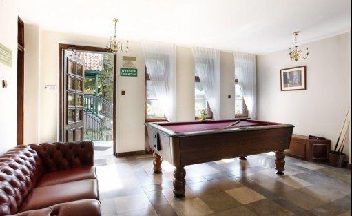 Hotel *** Kadyny Folwark Hotel & Spa / 32
