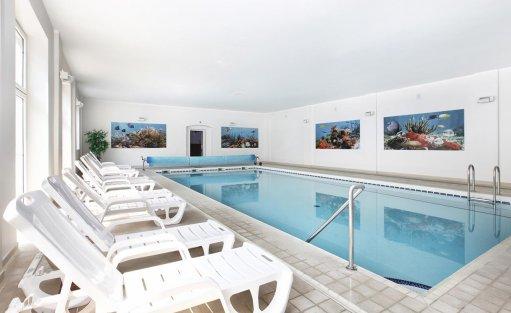 Hotel *** Kadyny Folwark Hotel & Spa / 30