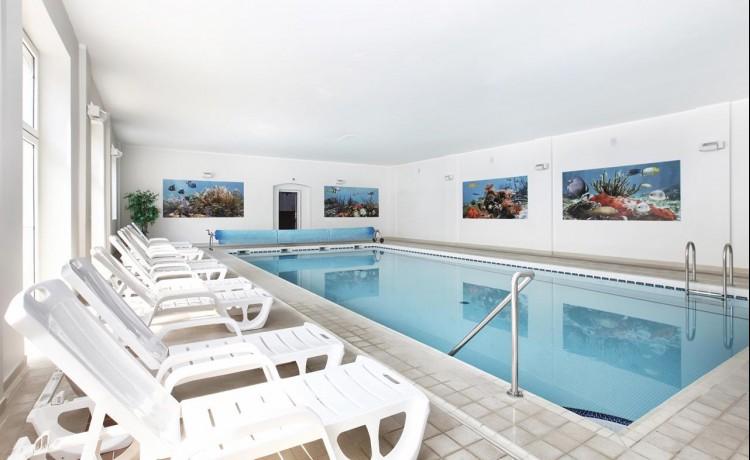 Hotel *** Kadyny Folwark Hotel & Spa / 13