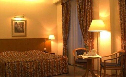 zdjęcie pokoju, Hotel Szydłowski, Gdańsk