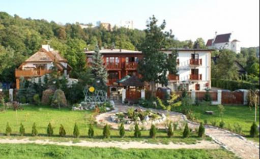 zdjęcie obiektu, Hotel i Restauracja , Kazimierz Dolny