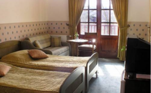 zdjęcie pokoju, Hotel i Restauracja , Kazimierz Dolny