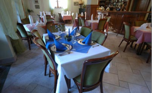zdjęcie usługi dodatkowej, Hotel i Restauracja , Kazimierz Dolny