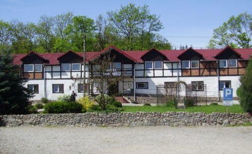 zdjęcie obiektu, Hotel Star-Dadaj***, Olsztyn - Ramsowo