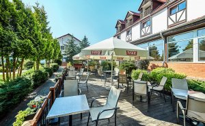 Hotel Star Dadaj *** Resort & Spa na Mazurach Hotel *** / 3