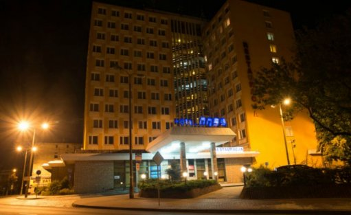 Hotel *** Hotel Brda ***  / 0