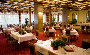 Hotel Brda ***  Hotel *** / 3