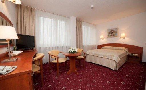 Hotel *** Hotel Brda ***  / 7