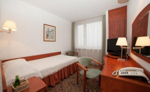 Hotel *** Hotel Brda ***  / 9