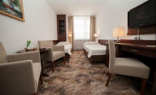 Hotel *** Hotel Brda ***  / 4