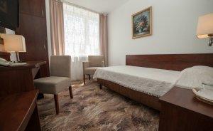 Hotel Brda ***  Hotel *** / 1