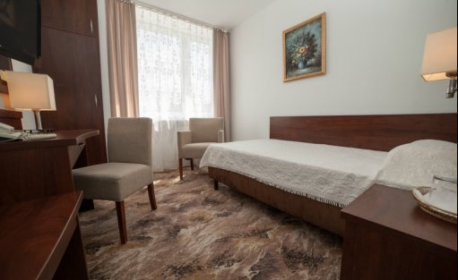 Hotel *** Hotel Brda ***  / 5