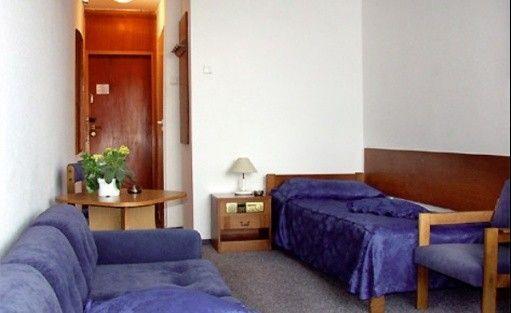 zdjęcie pokoju, BRDA, Bydgoszcz