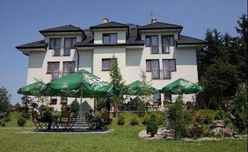zdjęcie obiektu, HOTEL RESTAURACJA FOCUS, Lublin