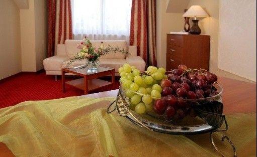 zdjęcie pokoju, HOTEL RESTAURACJA FOCUS, Lublin