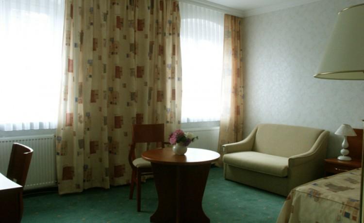 zdjęcie pokoju, RATUSZOWY, Bydgoszcz