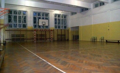 zdjęcie sali konferencyjnej, Centralny Basen Artystyczny, Warszawa