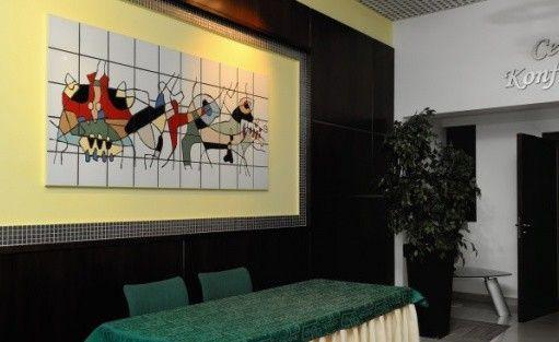 Hotel **** CITY HOTEL / 5