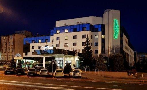 Hotel **** CITY HOTEL / 2