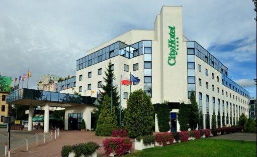 Hotel **** CITY HOTEL / 1