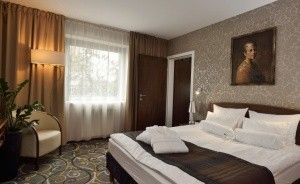 CITY HOTEL Hotel **** / 6