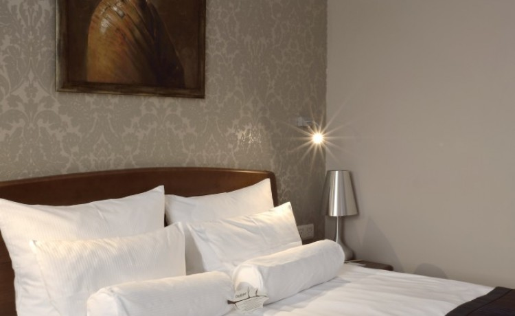 Hotel **** CITY HOTEL / 13