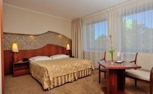 CITY HOTEL Hotel **** / 2