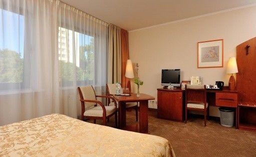 Hotel **** CITY HOTEL / 8