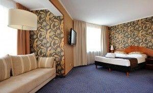 CITY HOTEL Hotel **** / 4