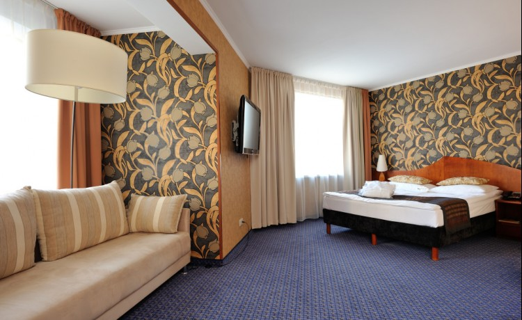 Hotel **** CITY HOTEL / 10