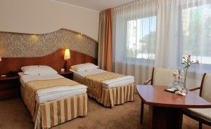 CITY HOTEL Hotel **** / 1