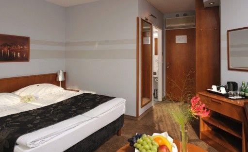 Hotel **** CITY HOTEL / 9