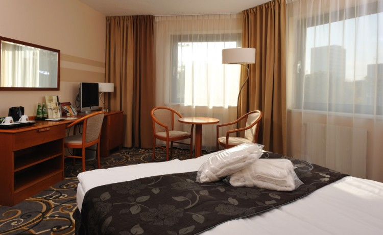 Hotel **** CITY HOTEL / 11