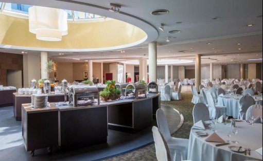 Hotel **** Radisson Blu Sobieski Hotel / 15