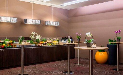 Hotel **** Radisson Blu Sobieski Hotel / 12