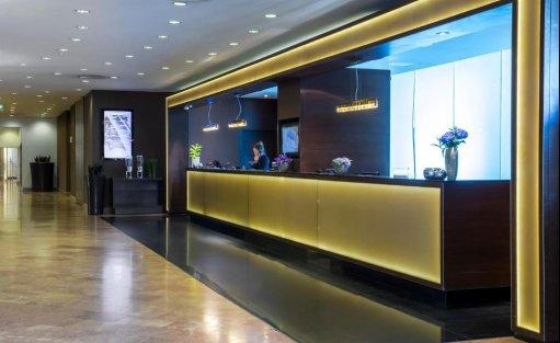 Hotel **** Radisson Blu Sobieski Hotel / 1