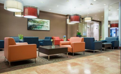 Hotel **** Radisson Blu Sobieski Hotel / 4